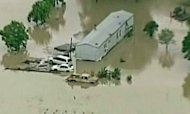 Texas Flash Floods: More Than 200 Rescued