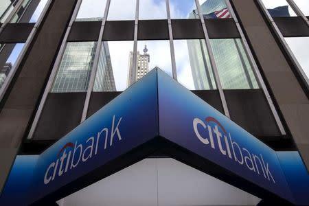Los Angeles drops discrimination lawsuit against Citigroup