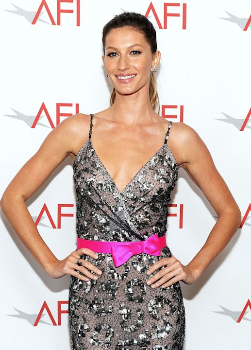 Gisele Bundchen Birthday July