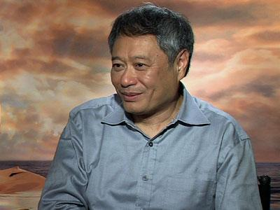 Ang Lee Serves Up a Slice 'Pi'