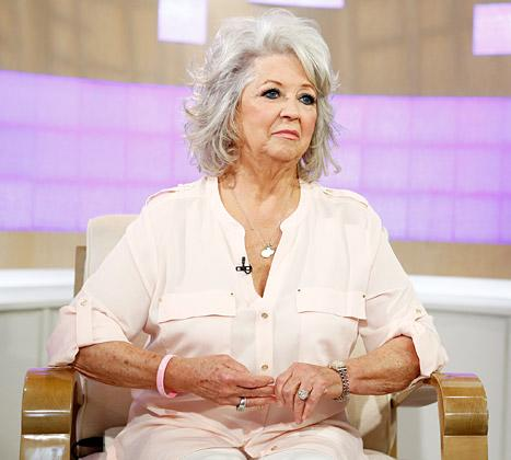 Paula Deen Dropped by Walmart: Chef Loses Another Endorsement