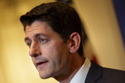 Paul Ryan doesn't want to be speaker of the House. Republicans should elect him anyway.