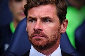 Villas-Boas eager to gun down Arsenal in derby