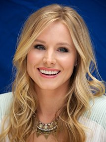 Photo of Kristen Bell
