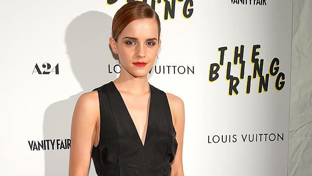 5 Things You Don't Know About Emma Watson