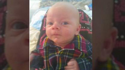 Police Search for 9-Week-Old Infant As Parents Change Story of What Happened to Him