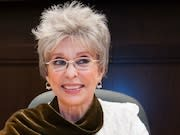 Rita Moreno to Receive SAG-AFTRA Life Achievement Award