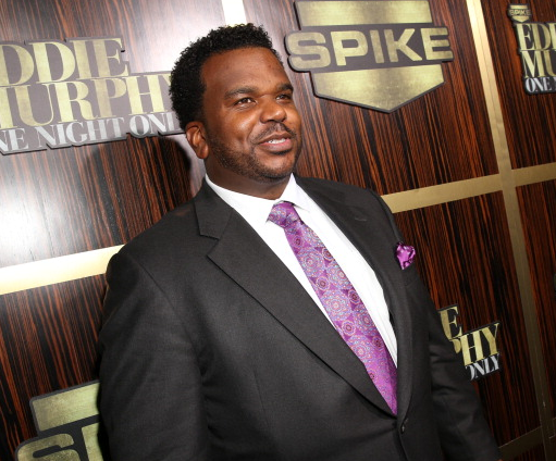 'Office' Vets Craig Robinson, Greg Daniels Sell Pilot to NBC