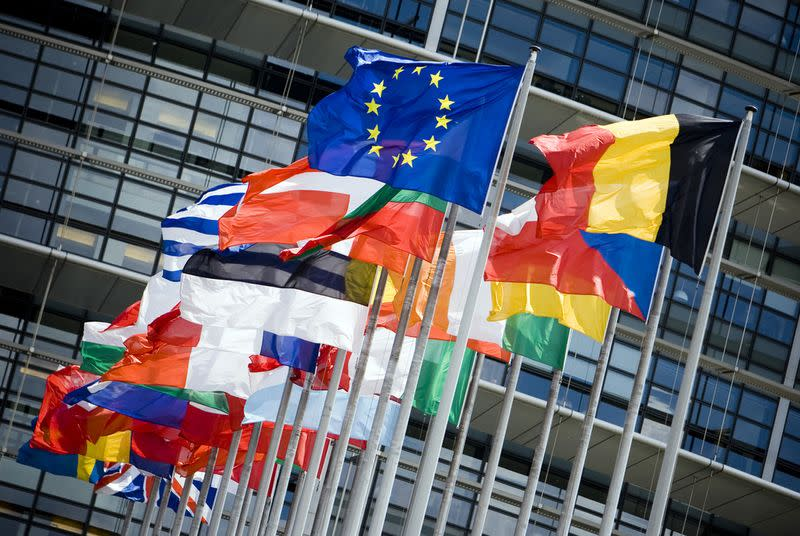 Europe considers new proposals to create tiered internet service