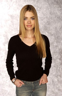 Denise Richards Empire Sundance Film Festival 1/16/2002