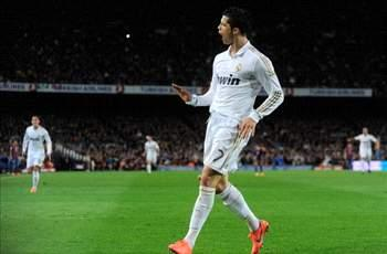 Road to the Ballon d'Or: Cristiano Ronaldo