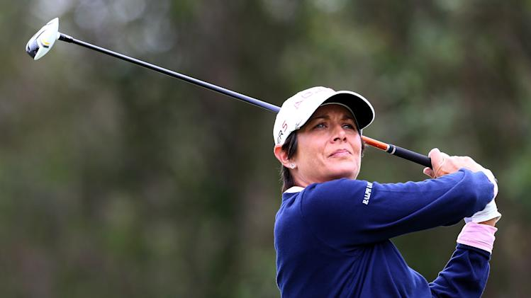 North Texas LPGA Shootout - Round Two