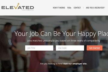 Dating site eHarmony aims to mix work with pleasure