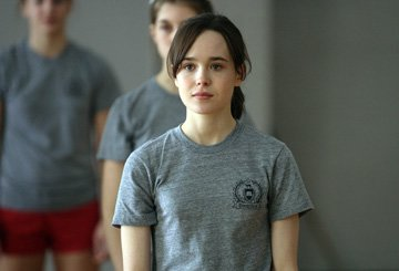 Ellen Page in Miramax Films' Smart People