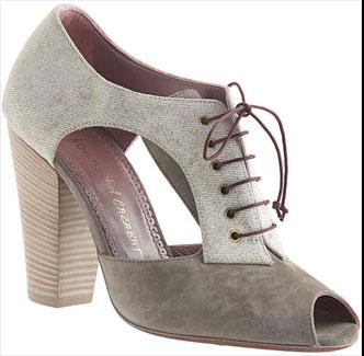 Jean-Michel Cazabat Christa - Grey - $179.50