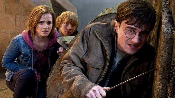 Harry Potter Magic Doesn't Cure What Ailed Hollywood in 2011