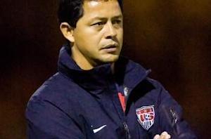 Colorado Rapids round out technical staff with Wilmer Cabrera as assistant coach