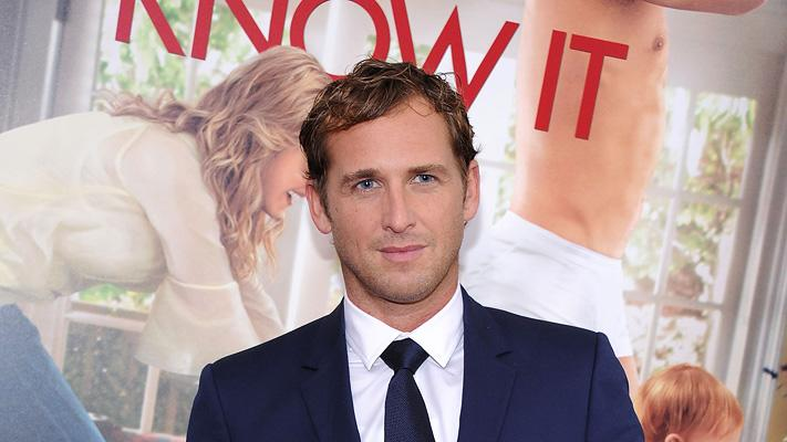 Life as We Know It NYC Premiere Josh Lucas