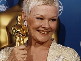 OSCARS: 'Philomena' Puts Judi Dench Right Back In The Thick Of The Race