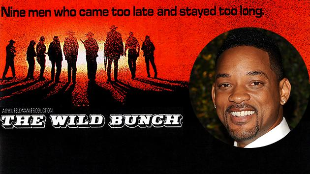 Wild Bunch Blog