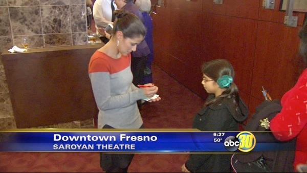 Fresno Philharmonic welcomes young guest star