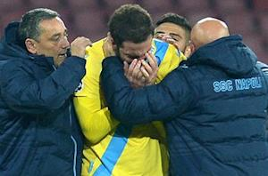 Champions League the loser as heroic Napoli exits and mediocre Milan progresses