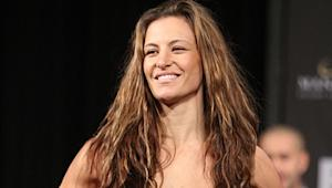 Miesha Tate's List of Hopeful Next Opponents Includes Gina Carano, Holly Holm and Sarah Kaufman