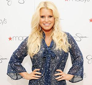 Jessica Simpson Having a Boy: Pregnant Star Accidentally Confirms Baby-to-Be's Gender