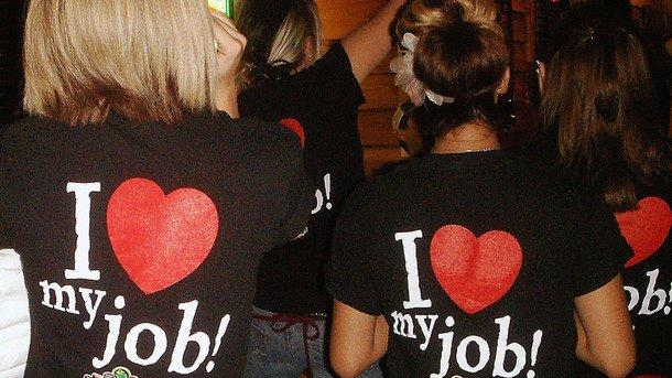 7 Tips for Wooing Your Employees Into Loving Their Jobs, Again