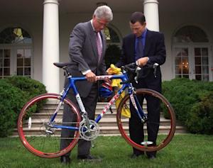 The Government's Throwing the Book at Lance Armstrong
