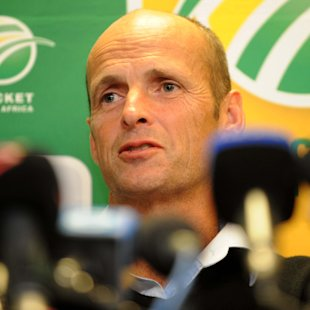 South Africa deserve chokers tag, admits Kirsten