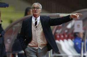 Ranieri: Monaco deserved to lose