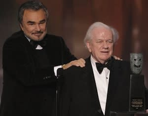 Charles Durning Dead at 89; Co-Starred in Rescue Me, Evening Shade, Now and Again