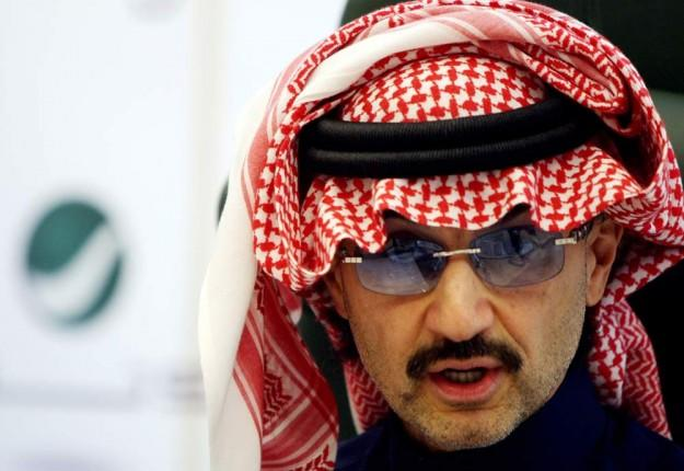 Saudi Prince Alwaleed invests $300 million in Twitter