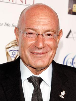 'Fight Club' Producer Milchan to be Honored at Italy's Ischia Fest