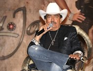 Como los buenos gallos: Joan Sebastian