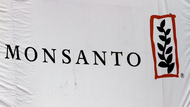 Monsanto's Attempts to Control the World's Food Supply