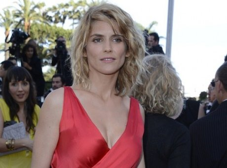 Cannes 2013 : Alice Taglioni et Elodie Navarre lumineuses pour Blood Ties