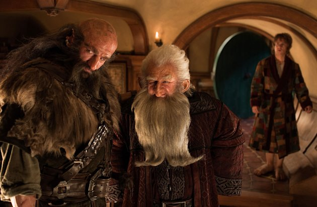 The Hobbit stills