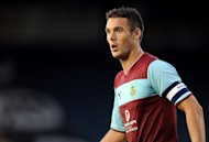 Jason Shackell believes Burnley have enough quality to make the play-offs