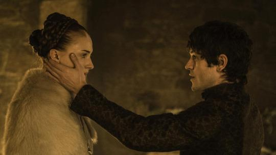 'Game of Thrones' Under Fire for Rape Scenes —  Should It Be?