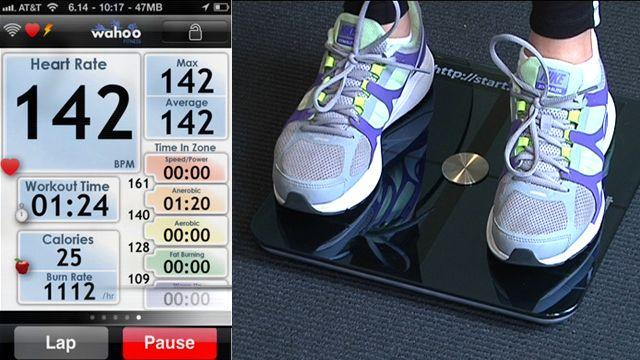 Life changing gadgets + apps to track health and fitness