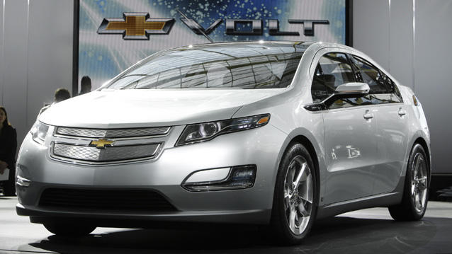 The Future Is Electric Cars: Fmr. GM Vice Chairman Bob Lutz