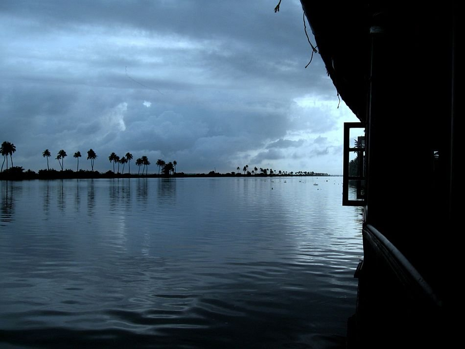 Alappuzha Kerala