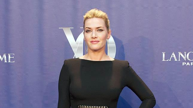 Kate Winslet Yo Dona Awards