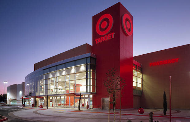 Breach costs at $162 million, Target reports