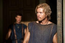 Starz Eyes 'Spartacus' Spinoff Centered On Julius Caesar
