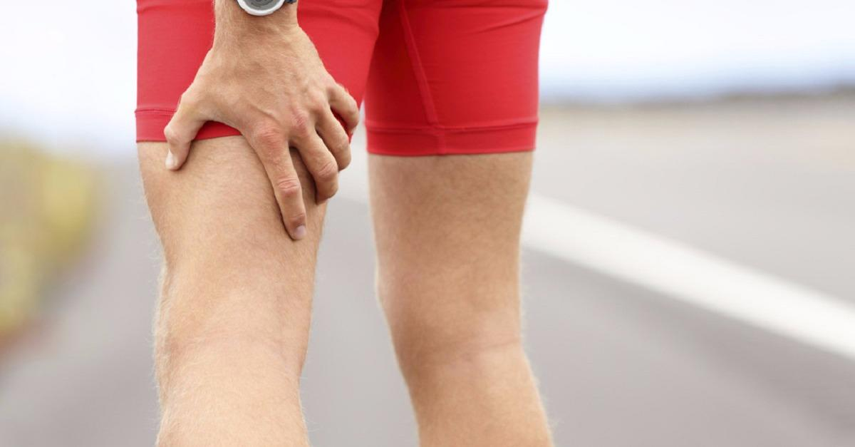 How to End Leg Cramps Forever
