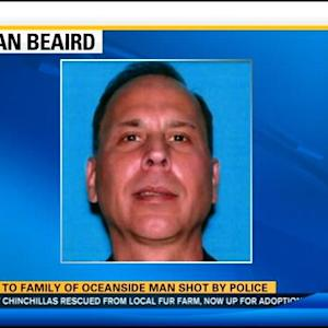 $5M to family of Oceanside man shot by police