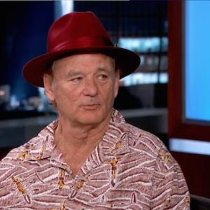 Bill Murray's Surprisingly Great Baby Advice